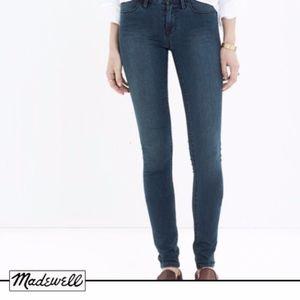 Madewell Legging